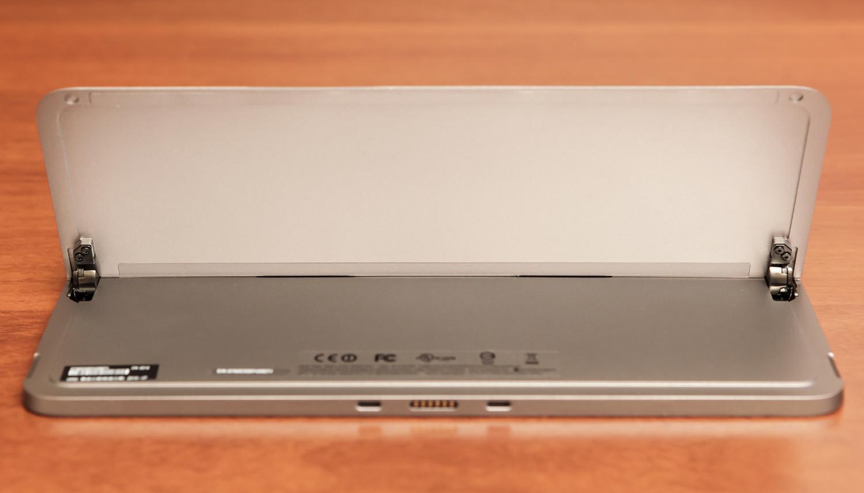 Клавиатура прилагается: обзор трансформера ASUS Transformer Mini - 15