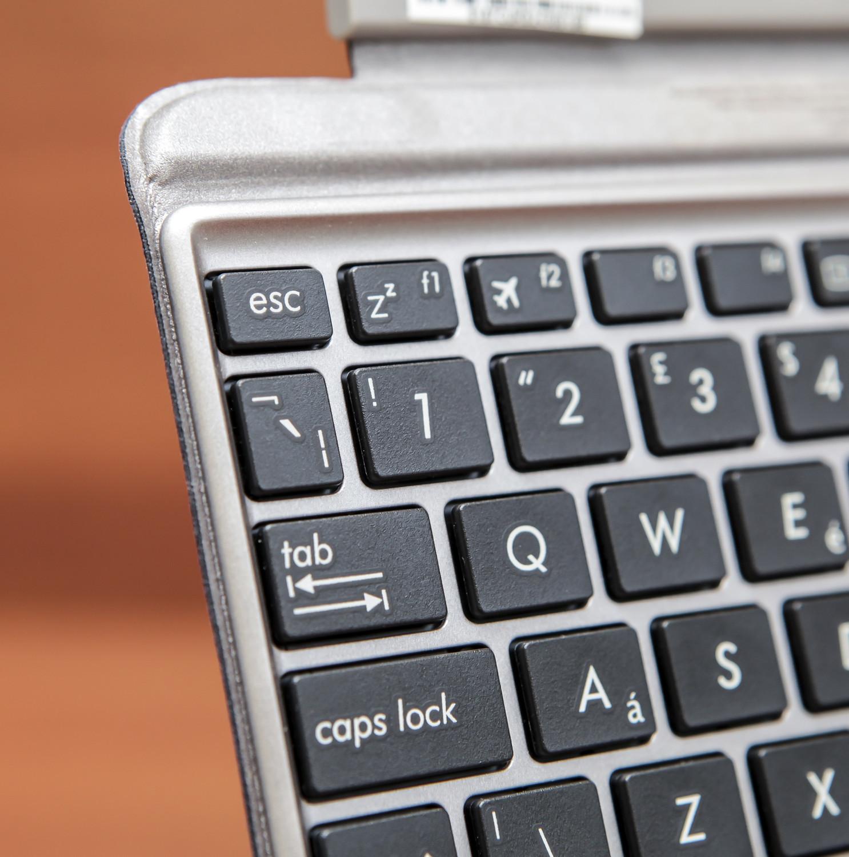 Клавиатура прилагается: обзор трансформера ASUS Transformer Mini - 23