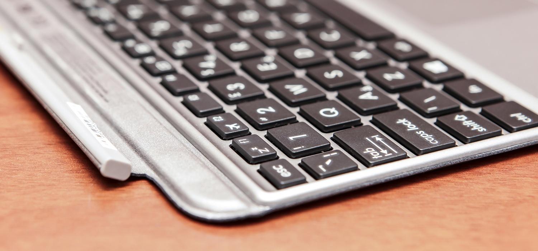 Клавиатура прилагается: обзор трансформера ASUS Transformer Mini - 24