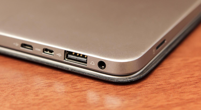Клавиатура прилагается: обзор трансформера ASUS Transformer Mini - 8