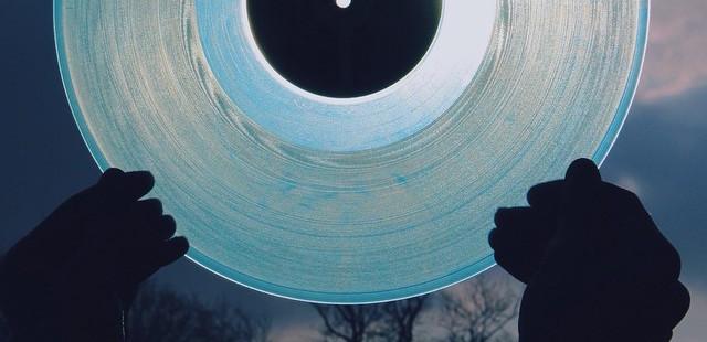 Новые-старые форматы: HD-винил и DIY-пластинки - 2
