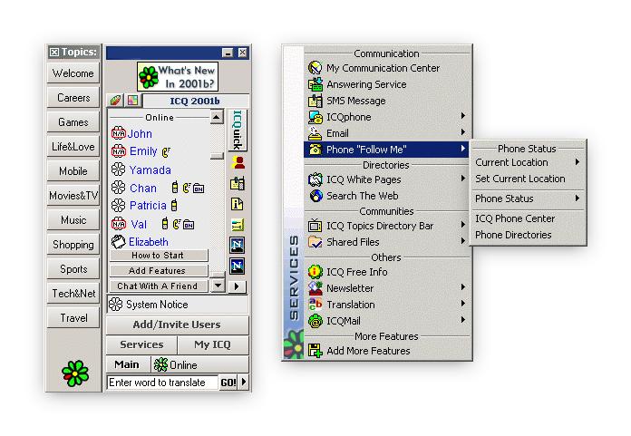 ICQ: 20 лет — не предел - 6