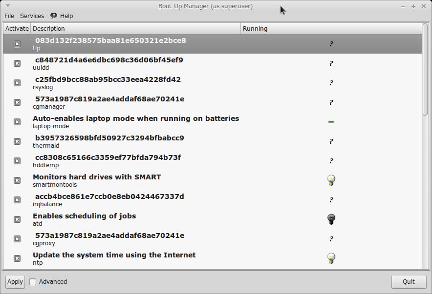 Linux Tuning для Современного ноутбука с Пассивной Системой Охлаждения - 12