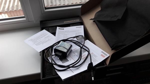 Linux Tuning для Современного ноутбука с Пассивной Системой Охлаждения - 4