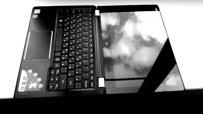 Linux Tuning для Современного ноутбука с Пассивной Системой Охлаждения - 1