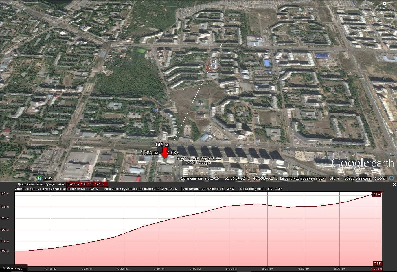 Ловим чужой WiFi на расстоянии 1 км - 13