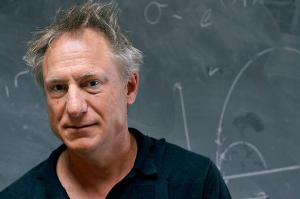 Новый поворот в квантовой теории мозга - 1