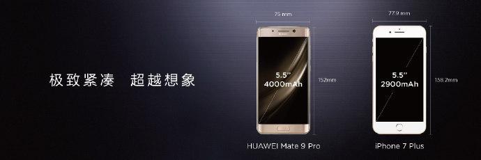 Смартфон Huawei Mate 9 Pro, скорее всего, не выйдет за пределы Китая