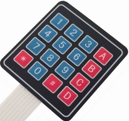 Создание меню с помощью программы FLProg - 23