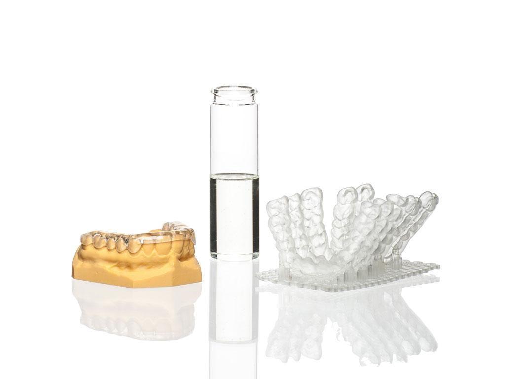 3D-печать в стоматологии на примере NextDent - 11