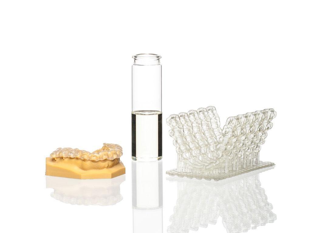 3D-печать в стоматологии на примере NextDent - 13