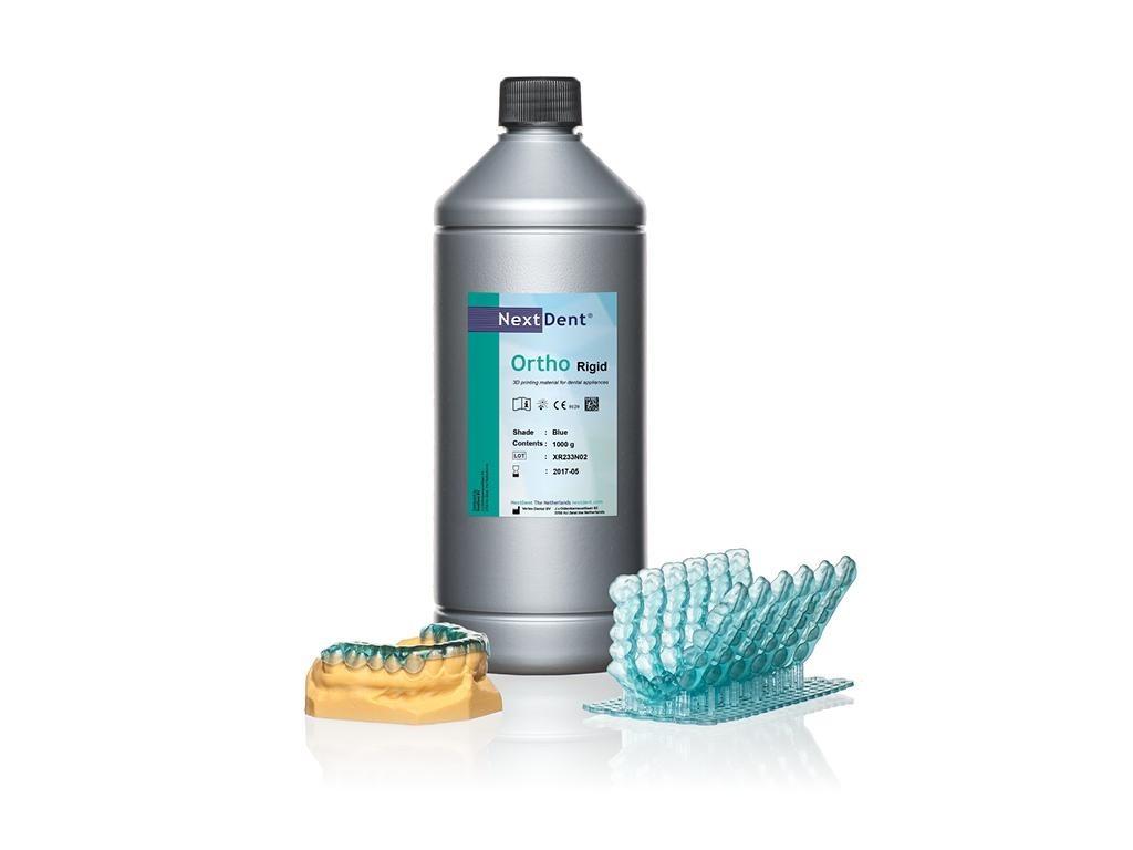 3D-печать в стоматологии на примере NextDent - 16
