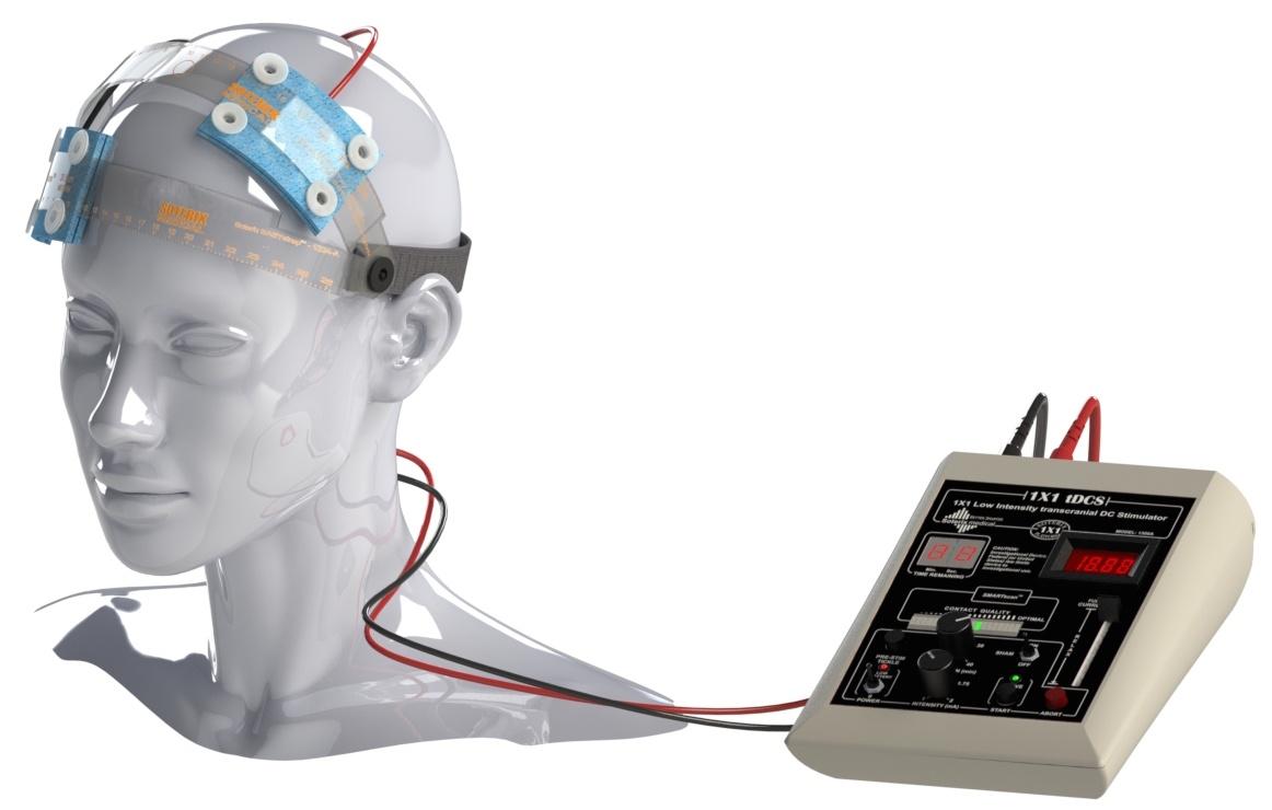 Американские военные тестируют электростимуляцию мозга для улучшения многозадачности - 1