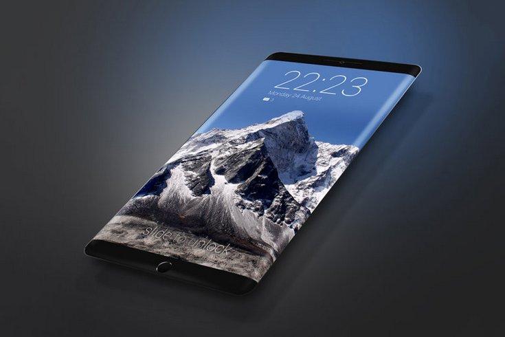 В следующем году Apple не переведёт все смартфоны на панели OLED