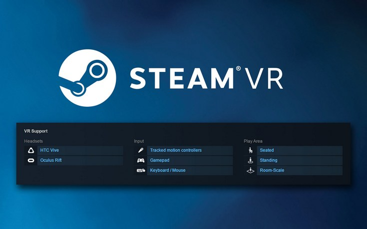 SteamVR появится на macOS, только зачем?