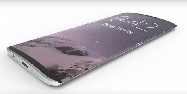 Поставщики дисплеев OLED для iPhone могут не справиться с нагрузкой в 2017 году