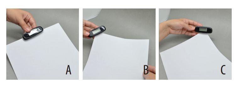 Ручка для компьютера или компьютер для ручки? - 6