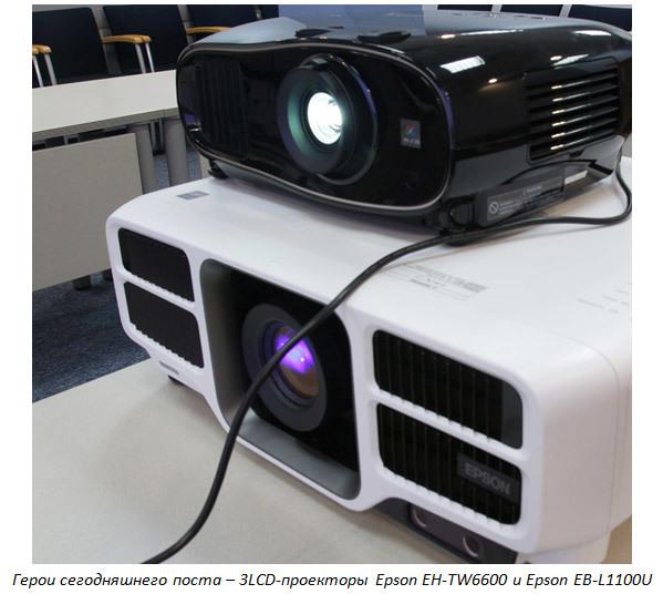 5 мифов о проекторах. Миф №1 – «Проекторы не дают качественного изображения в освещенном помещении» - 12
