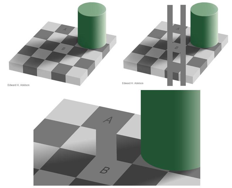 5 мифов о проекторах. Миф №1 – «Проекторы не дают качественного изображения в освещенном помещении» - 14