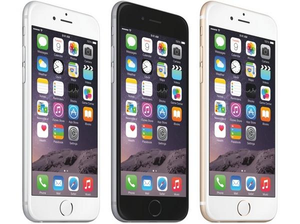 Apple починит смартфоны iPhone 6 Plus с проблемными сенсорными экранами за $150
