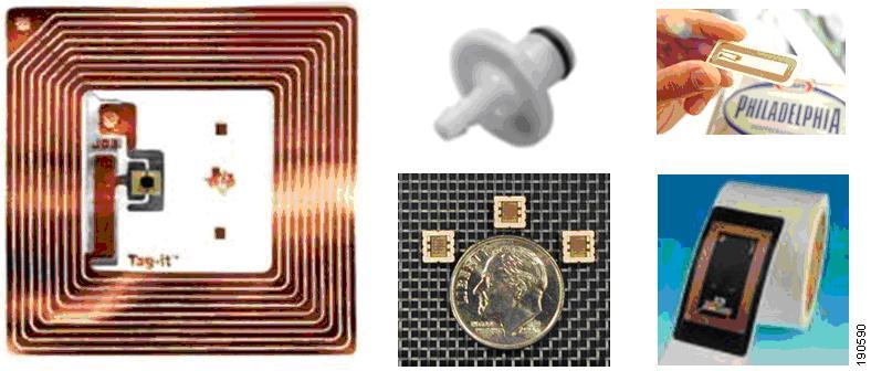 Пара распространённых заблуждений про радиоканалы RFID и Wi-Fi (и RFID как точки Wi-Fi) - 2