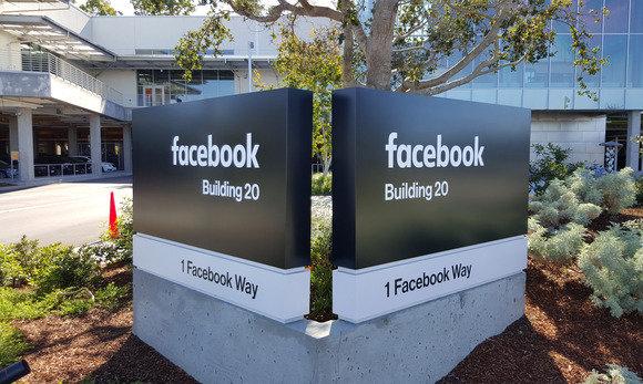 Facebook покупает разработчика технологии распознавания лиц FacioMetrics