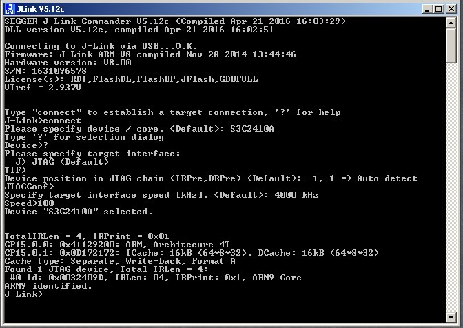 Переделываем программируемый калькулятор HP 39GS в 48GII - 16