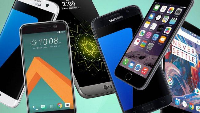 По прогнозу, поставки смартфонов в 2016 году составят 1,4 млрд единиц