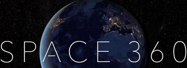 «Космос 360»: на МКС начали записывать панорамные видеоролики