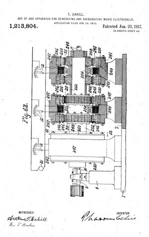 Тернистый путь эволюции синтезаторов: забытая история революционных изобретений - 12