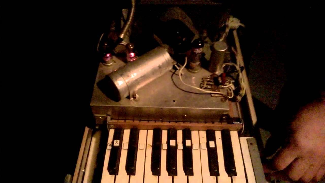 Тернистый путь эволюции синтезаторов: забытая история революционных изобретений - 14