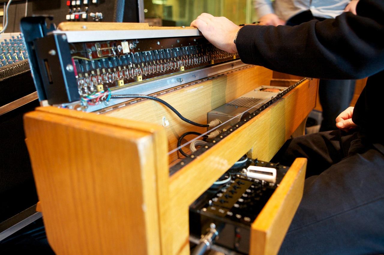 Тернистый путь эволюции синтезаторов: забытая история революционных изобретений - 16