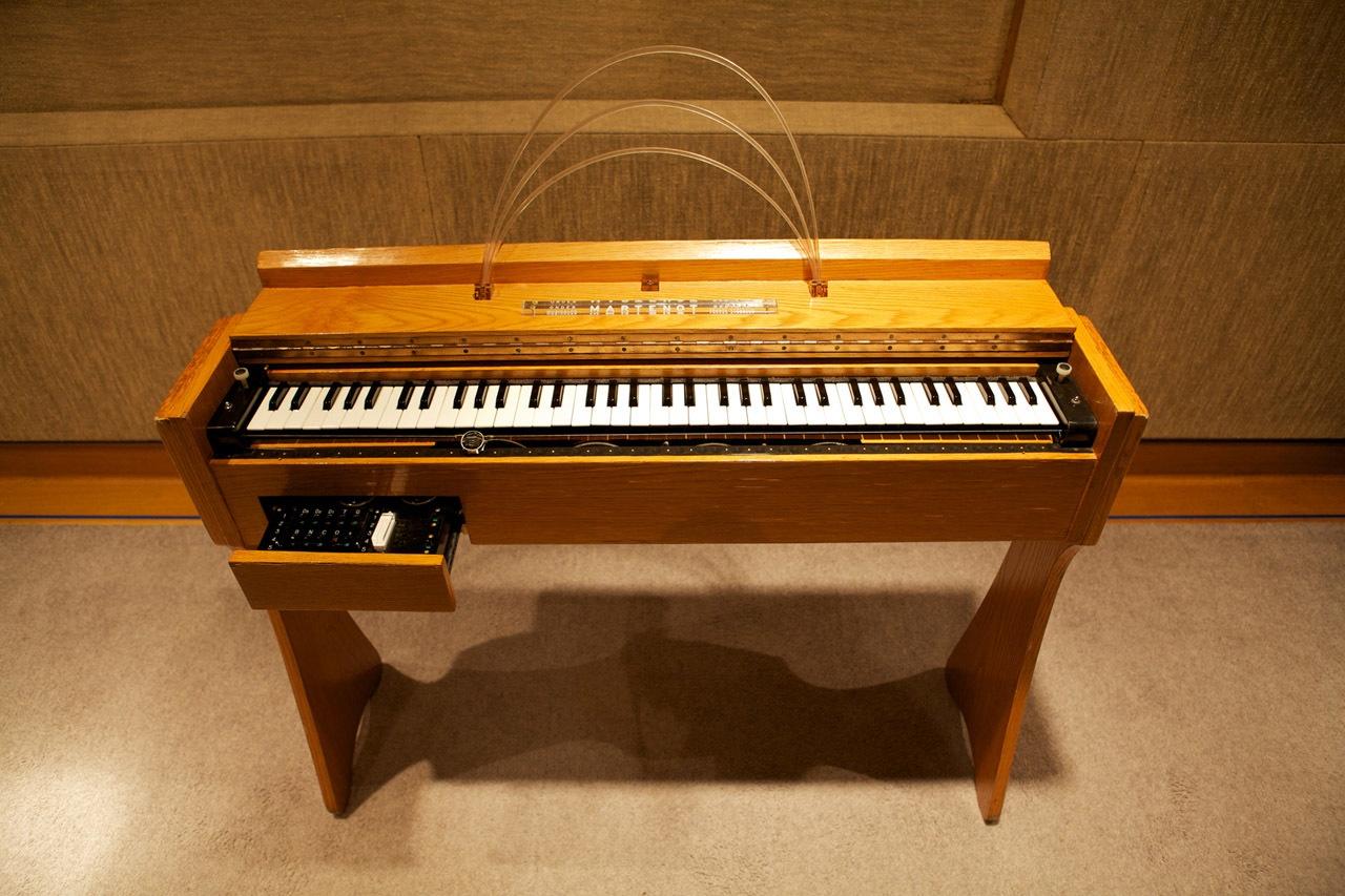 Тернистый путь эволюции синтезаторов: забытая история революционных изобретений - 18