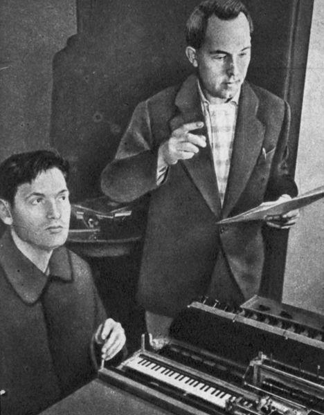 Тернистый путь эволюции синтезаторов: забытая история революционных изобретений - 19