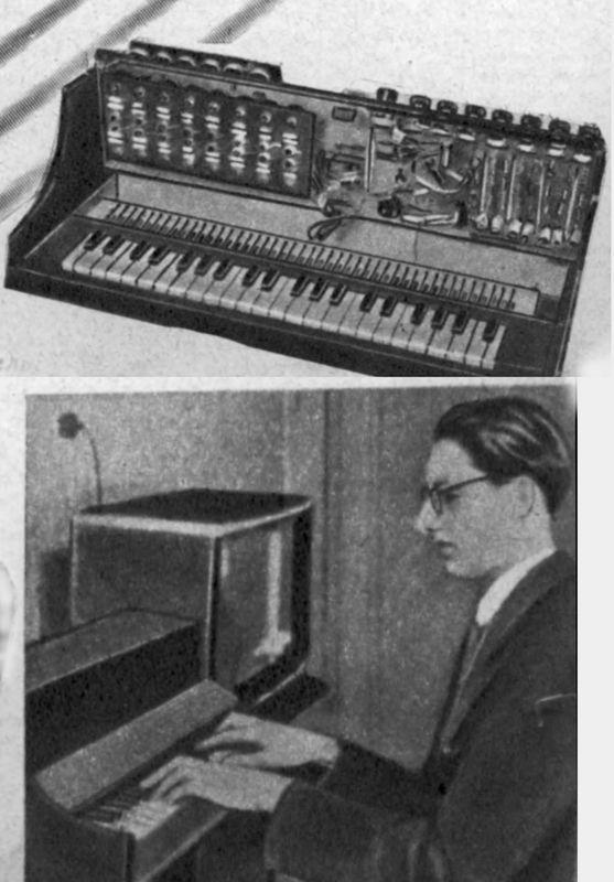 Тернистый путь эволюции синтезаторов: забытая история революционных изобретений - 23