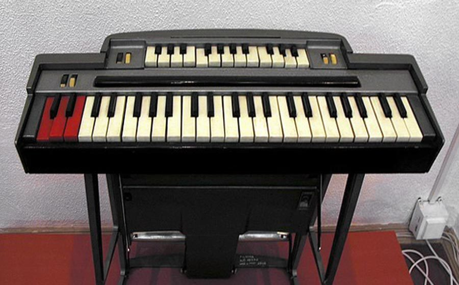 Тернистый путь эволюции синтезаторов: забытая история революционных изобретений - 25
