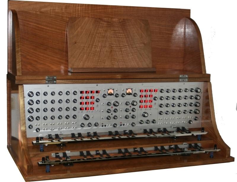 Тернистый путь эволюции синтезаторов: забытая история революционных изобретений - 27