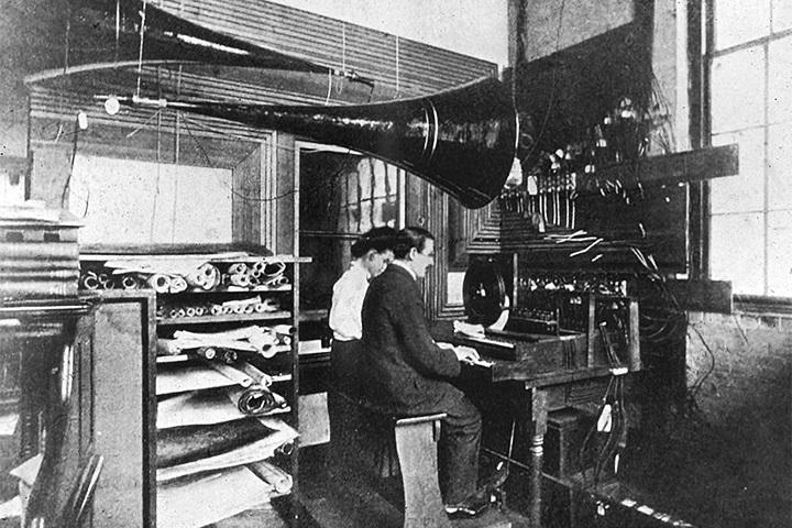 Тернистый путь эволюции синтезаторов: забытая история революционных изобретений - 6