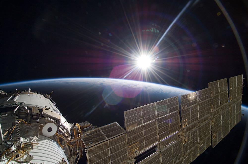 Вопросы и ответы о связи и технике в космосе. Часть 1 - 1