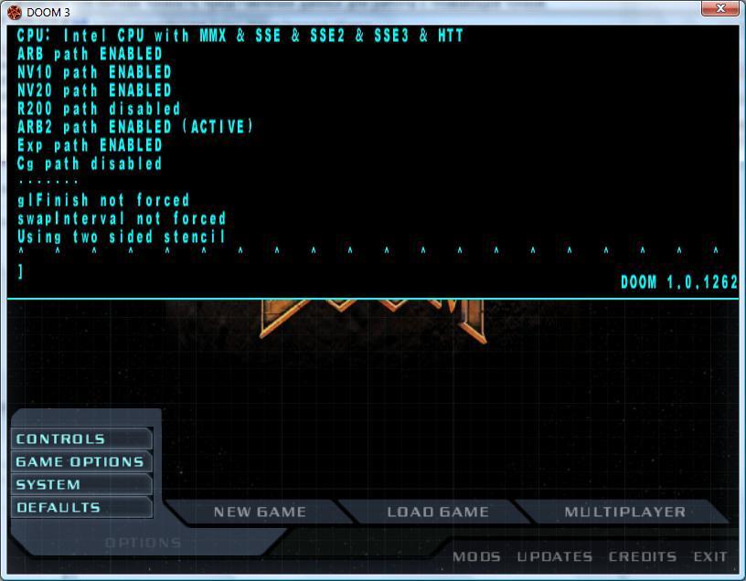 Вперёд в п(р)ошлое. Geforce FX. The Dawn of War - 32