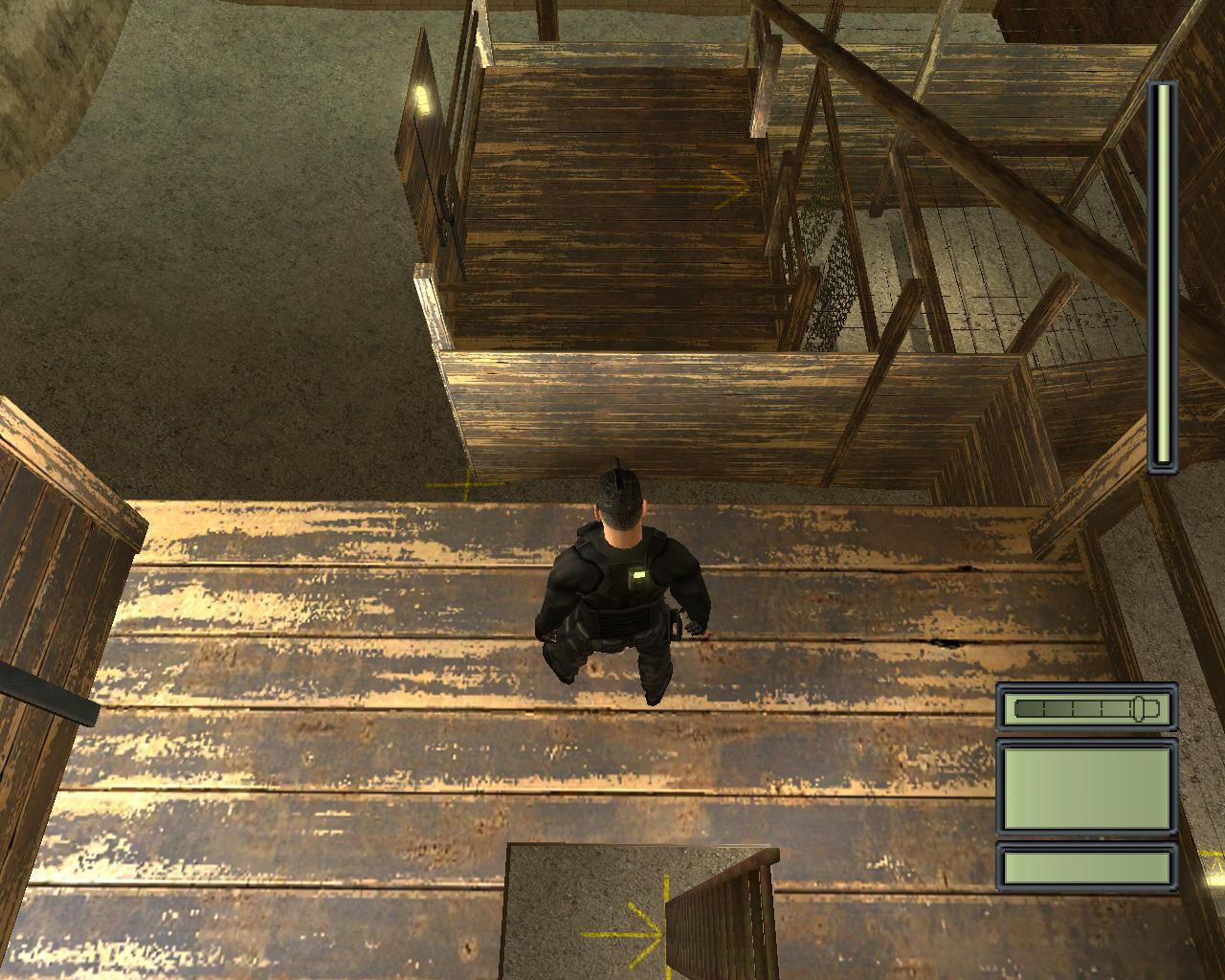 Вперёд в п(р)ошлое. Geforce FX. The Dawn of War - 63