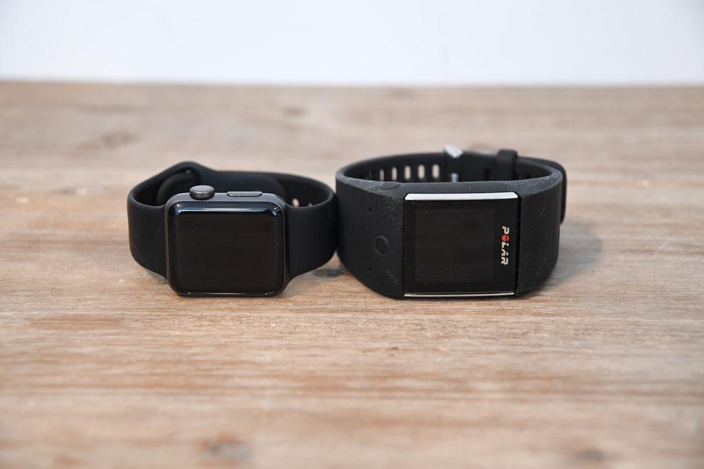 Polar M600 — обзор возможностей спортивных часов на Android Wear - 11