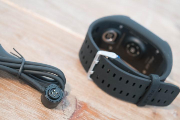 Polar M600 — обзор возможностей спортивных часов на Android Wear - 6
