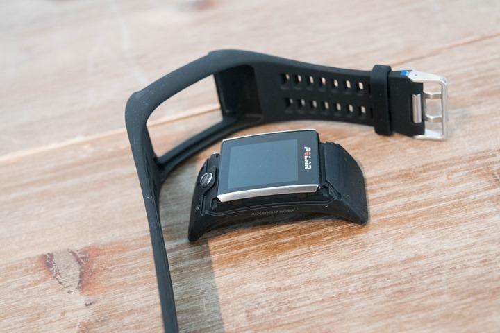 Polar M600 — обзор возможностей спортивных часов на Android Wear - 7