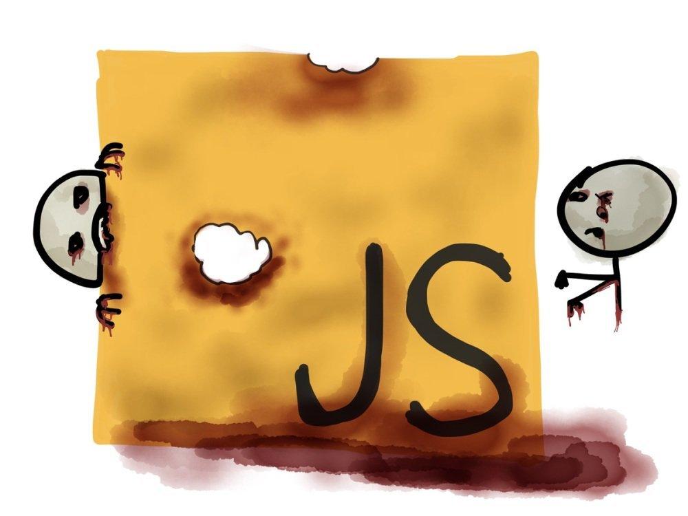 React.js на русском языке. Часть третья - 1