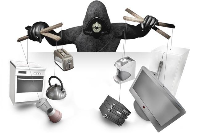Зловреды-вымогатели для IoT опаснее «традиционных» зловредов - 5