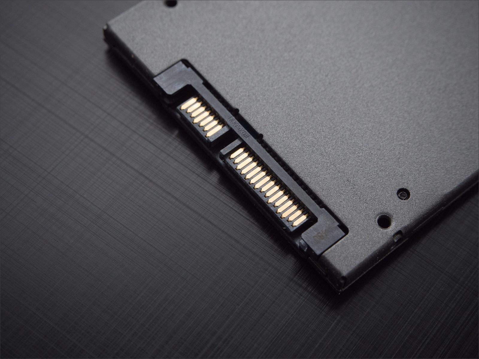 Kingston DC400: вместительные SSD за разумные деньги - 8