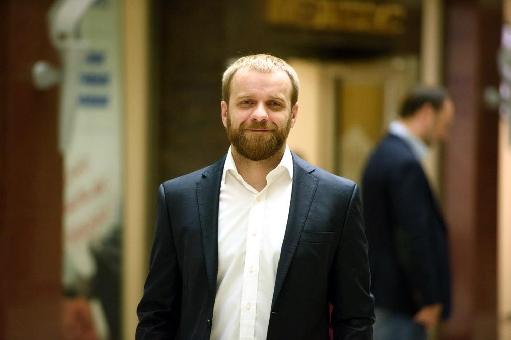 Как создавался телематический сервис Smartdriving.io — на 100% российский технологический стартап - 3