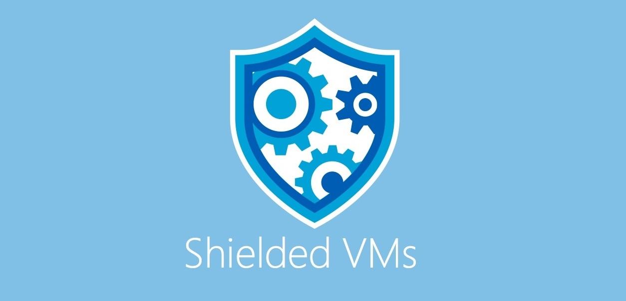 Защита виртуальных машин, размещенных в дата центре - 1