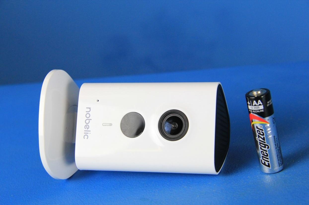 Nobelic: как сделать камеру умной, домашней, долговечной - 5